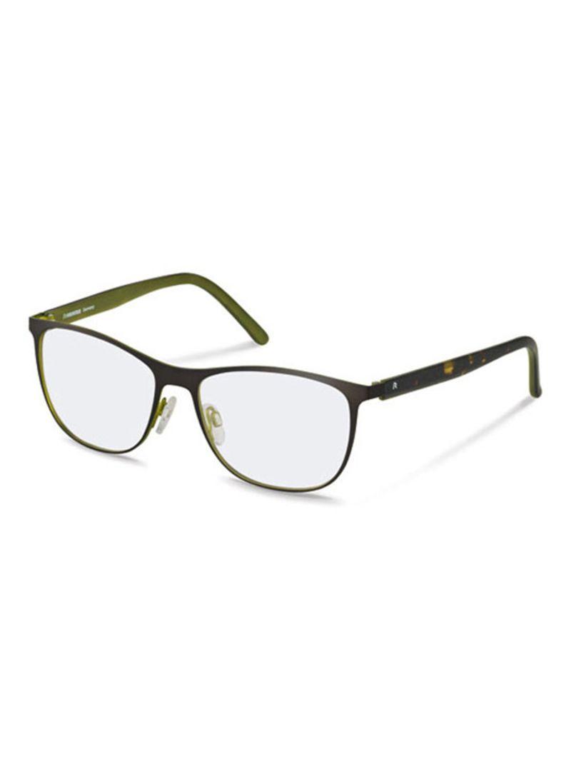 d1440d4330 Shop Rodenstock Women s Square Eyeglass Frame R2357-A online in ...