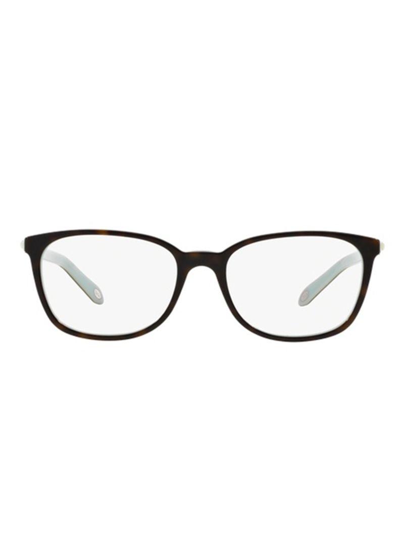 2b6b7791885f4 1 Offer Available. otherOffersImg. Tiffany. Women s Rectangular Eyeglass  Frame ...