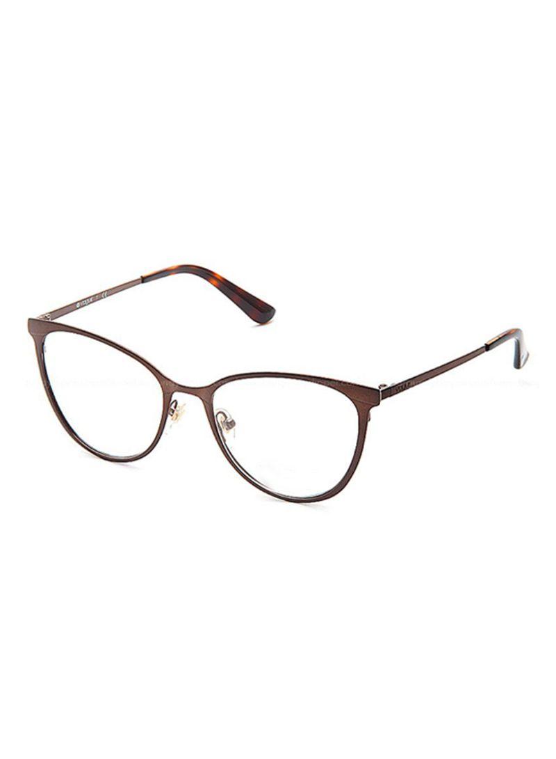 555e5a0fbf Shop Vogue Women s Cat Eye Eyeglass Frame VO4001 online in Riyadh ...