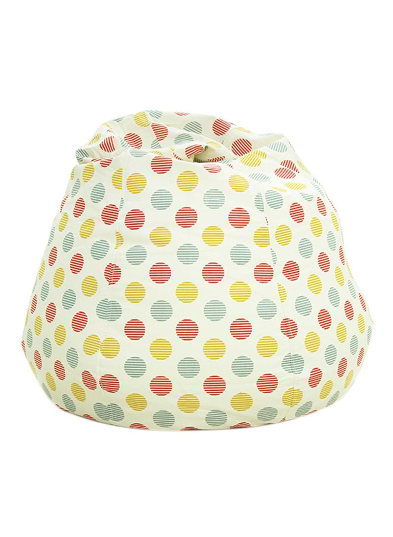Swell Bean Bag Cover With Bean Bag Filler Yellow Price In Uae Caraccident5 Cool Chair Designs And Ideas Caraccident5Info