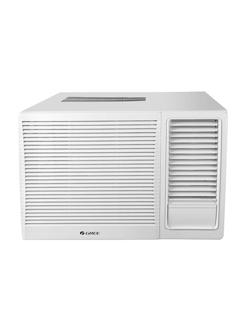 Window Air Conditioner 1 Ton With Piston Compressor Turbo