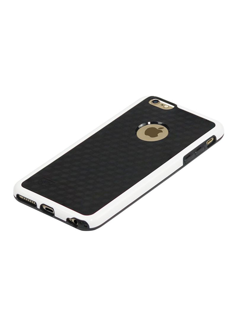 Carbon Fibre Flexible Impact Resistant Case For iPhone 6 Plus/6s