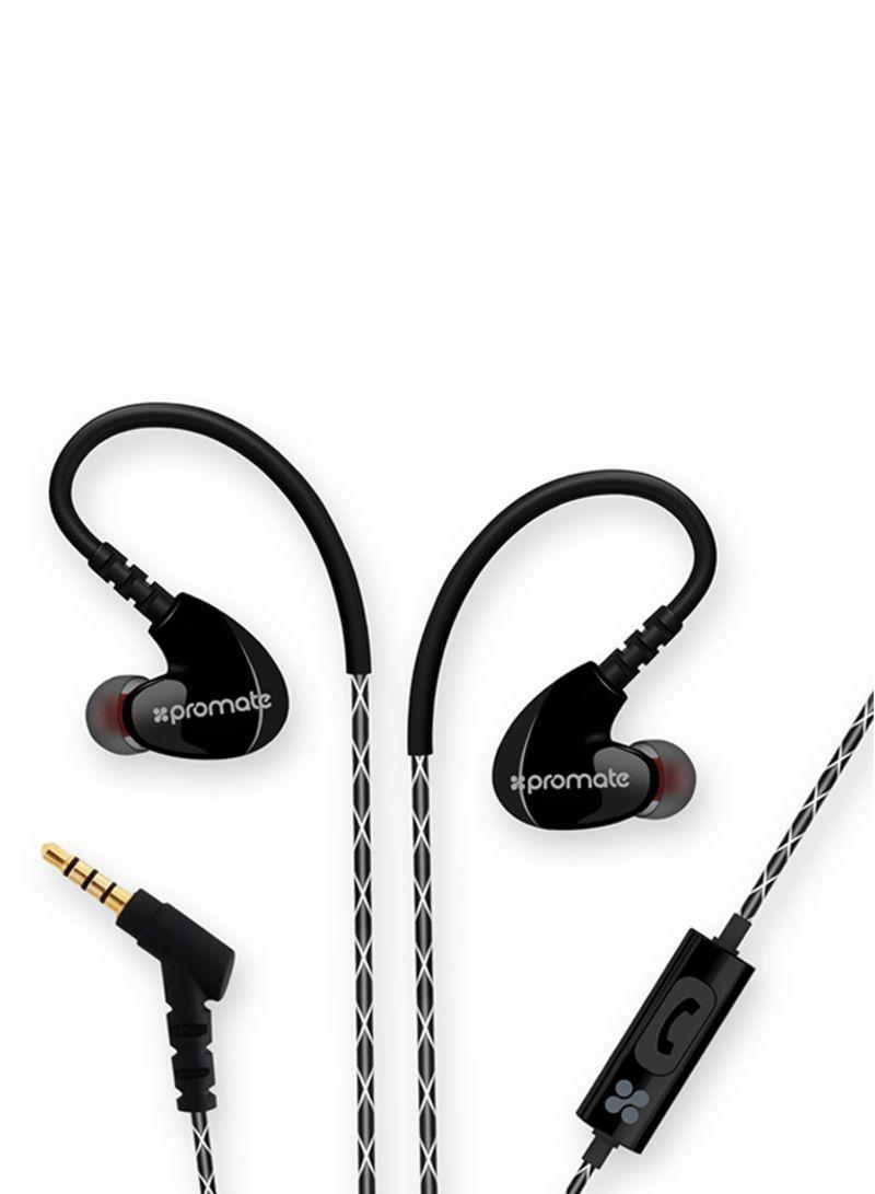 5c1142315b4 otherOffersImg_v1517211113/N11418940A_1. Promate. Stereo In-Ear Earphone  Sweat Proof Sports Headphone ...