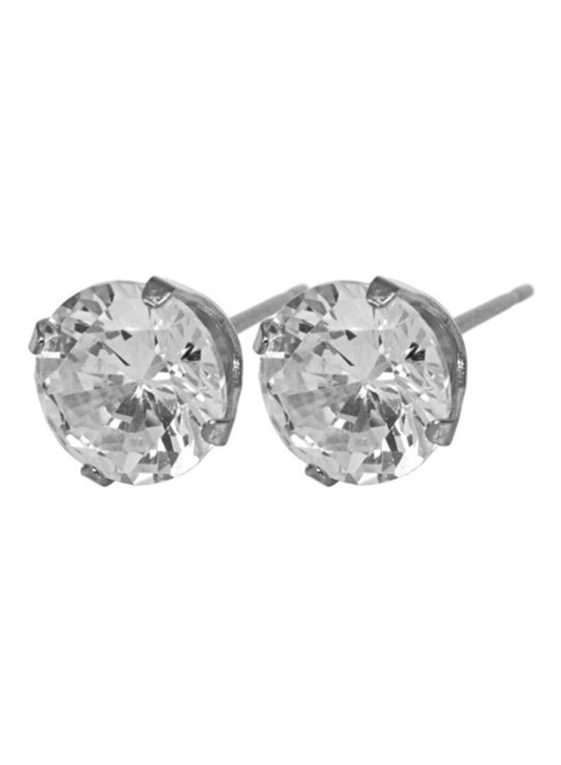 Medicated earrings