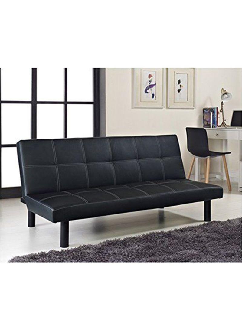 Otheroffersimg V1517298695 N13133600a 1 Ae Single Foldable Sofa Bed Black