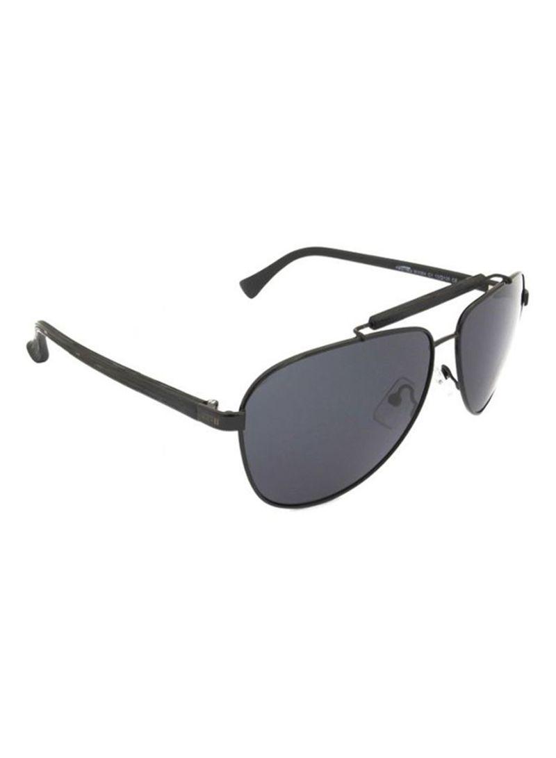 781a5d960c Men s Full Rim Aviator Sunglasses TRX064C1