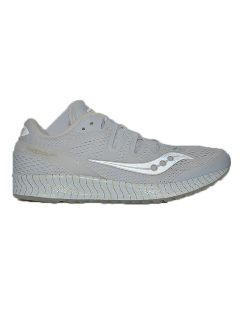 0589df43dd15 otherOffersImg v1517387265 N13186902V 1. SAUCONY. Freedom ISO Lace-up  Running Shoe