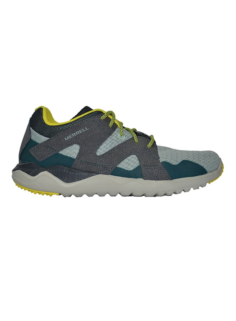 size 40 price remains stable beautiful and charming Shop MERRELL 1SIX8 Mesh Lace-Up Sneaker online in Dubai, Abu Dhabi and all  UAE