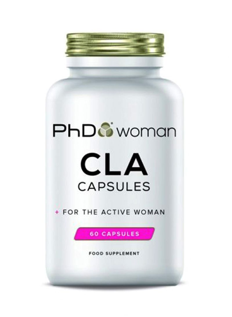 Shop Phd 60 Capsules Cla Active Online In Dubai Abu Dhabi And All Uae