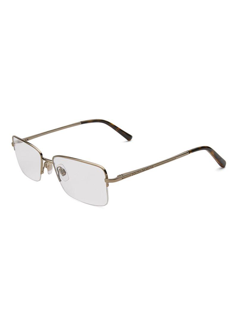b01238809bd3 otherOffersImg_v1518337505/N13114479A_1. Dolce & Gabbana. Men's Semi-  Rimless Rectangular Eyeglass ...