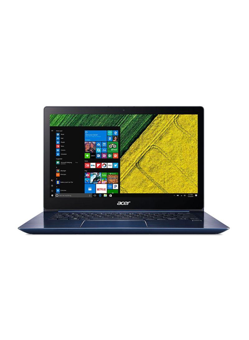 Shop Acer Swift 3 Laptop With 14-Inch Display, Core i7 Processor/8GB  RAM/256GB SSD/2GB NVIDIA GeForce MX150 Graphics Blue online in Dubai, Abu  Dhabi