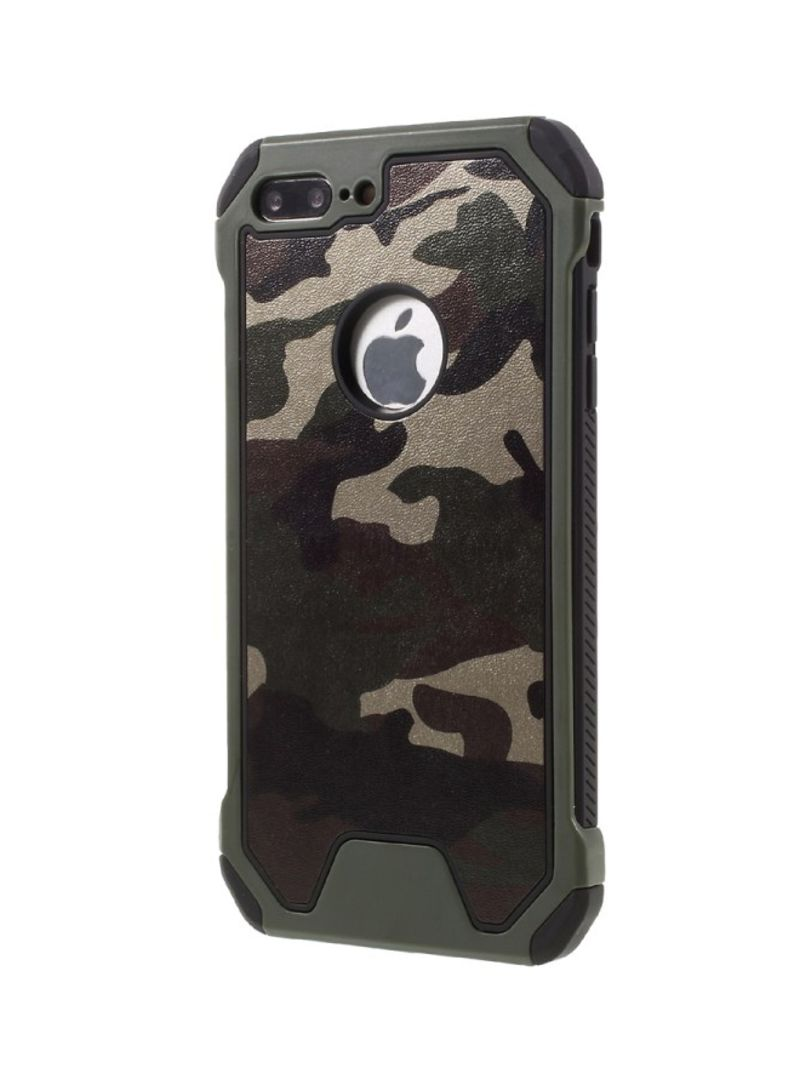 942fddb5f Shop Dowin Thermoplastic Polyurethane Army Camouflage Case For Apple ...