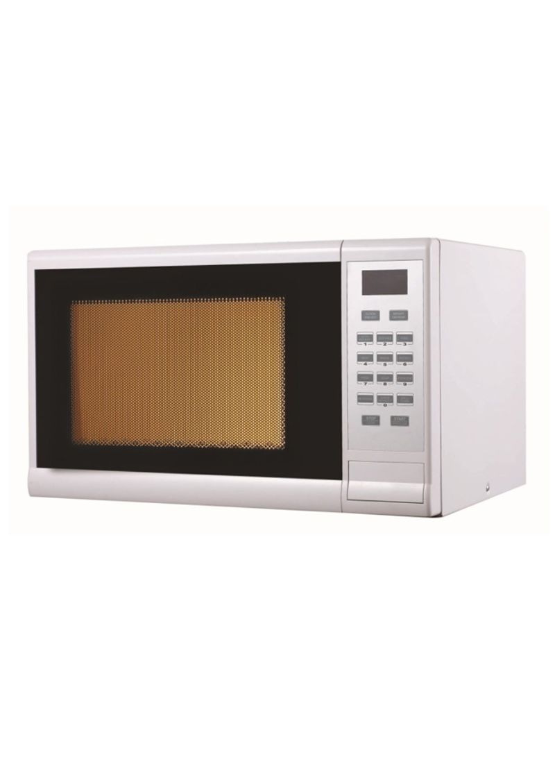 Shop Midea Microwave Oven 30l With Grill And Double Grill Eg930ayy