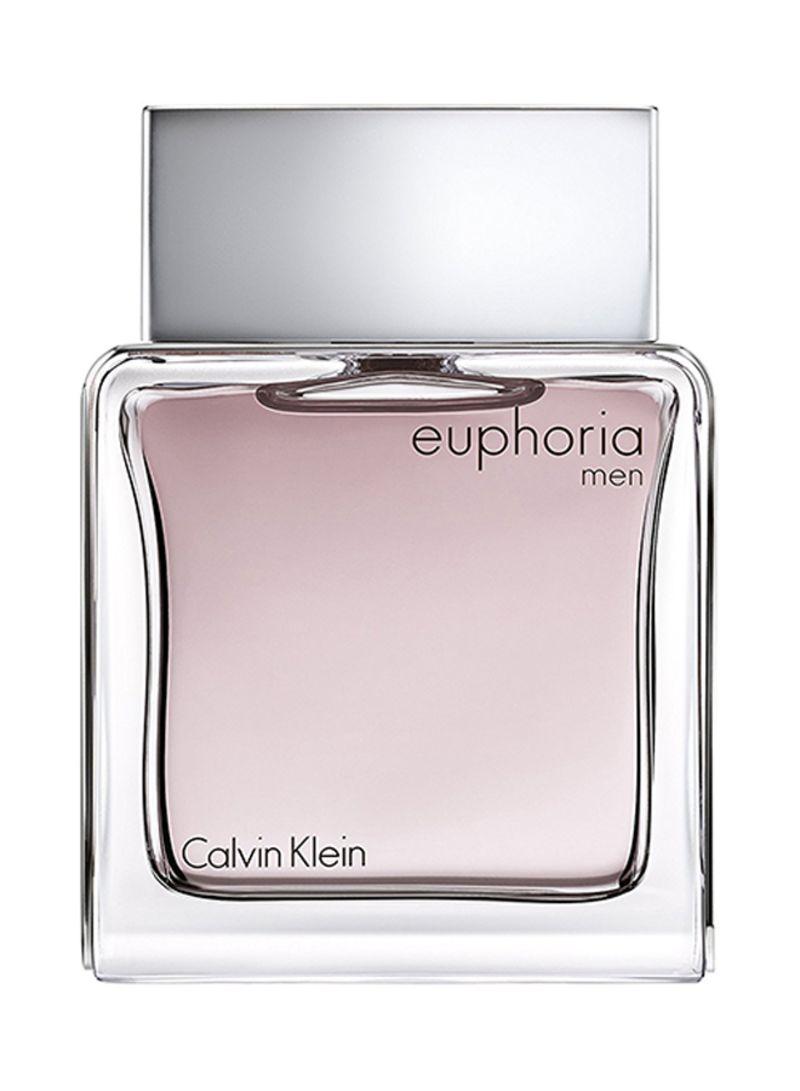 64639527e Shop Calvin Klein Euphoria Essence EDT 100 ml online in Dubai, Abu ...