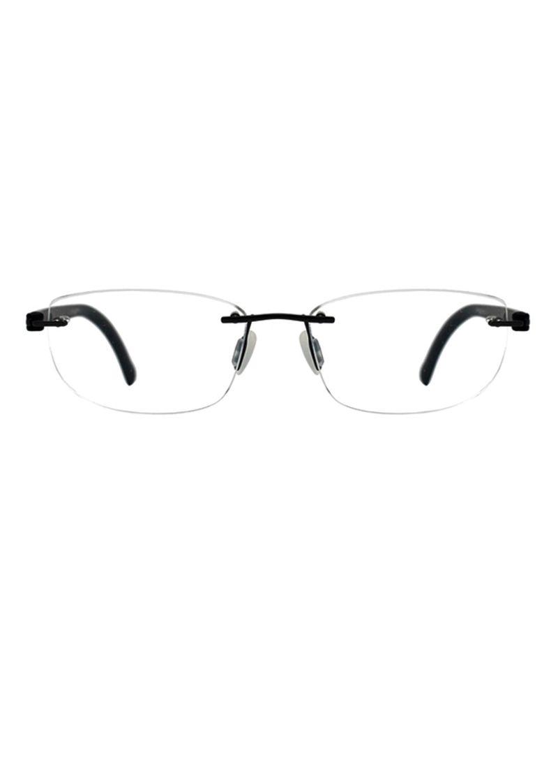 9716d5c7f1 otherOffersImg v1519199629 N13114858A 1. Porsche Design. Women s  Rectangular Eyeglass Frame P8245