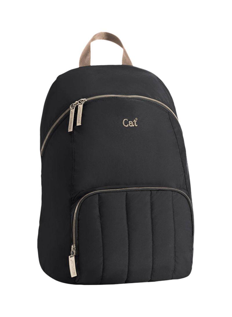 f30d970544ecc Shop CAT The Haley Bag Backpack online in Dubai