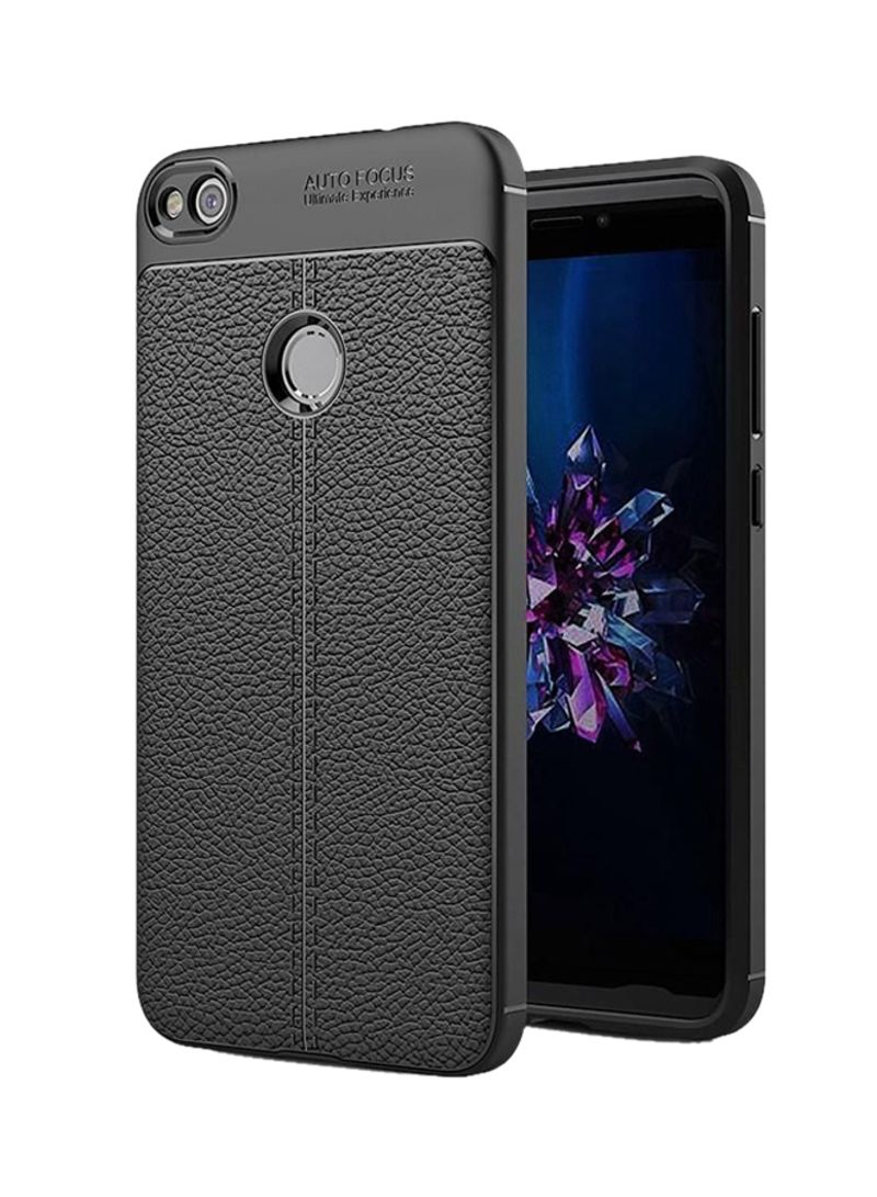 huge discount a67db 811d5 Shop Generic Shockproof Case Cover For Huawei Honor 8 Lite Black online in  Dubai, Abu Dhabi and all UAE