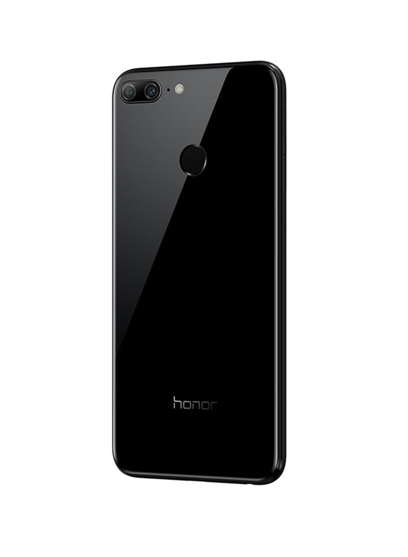 Shop Honor 9 Lite Dual SIM Midnight Black 32GB 4G LTE online in Dubai, Abu  Dhabi and all UAE