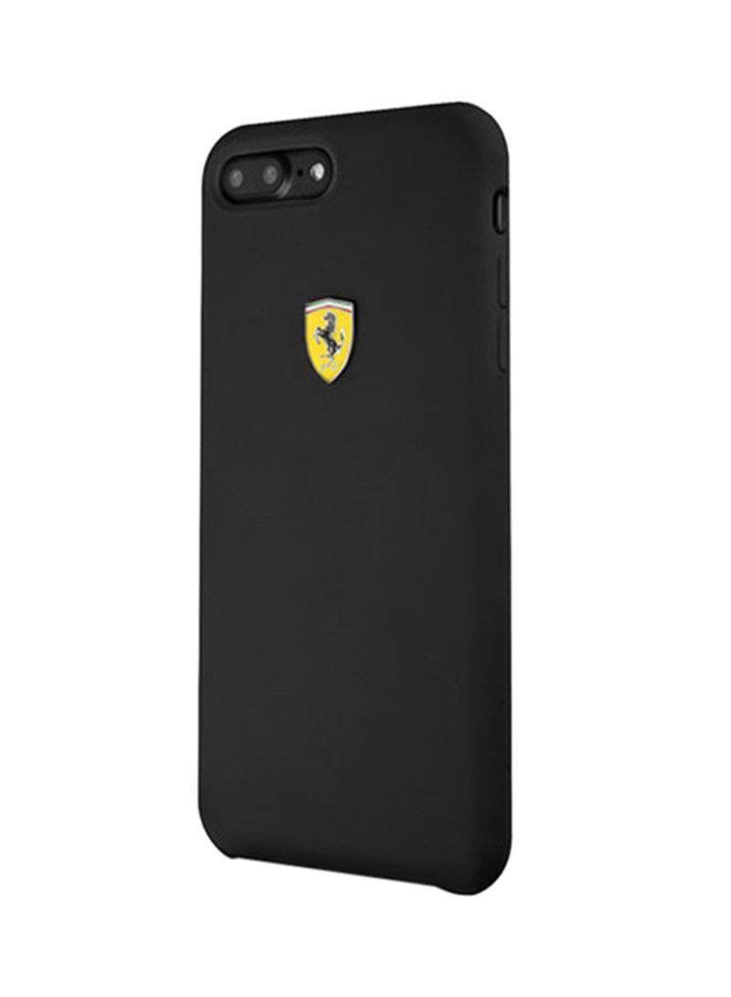 2d2eb27b0b otherOffersImg_v1519394751/N13328448A_1. Ferrari. Silicone Case Cover For  Apple iPhone 8 ...