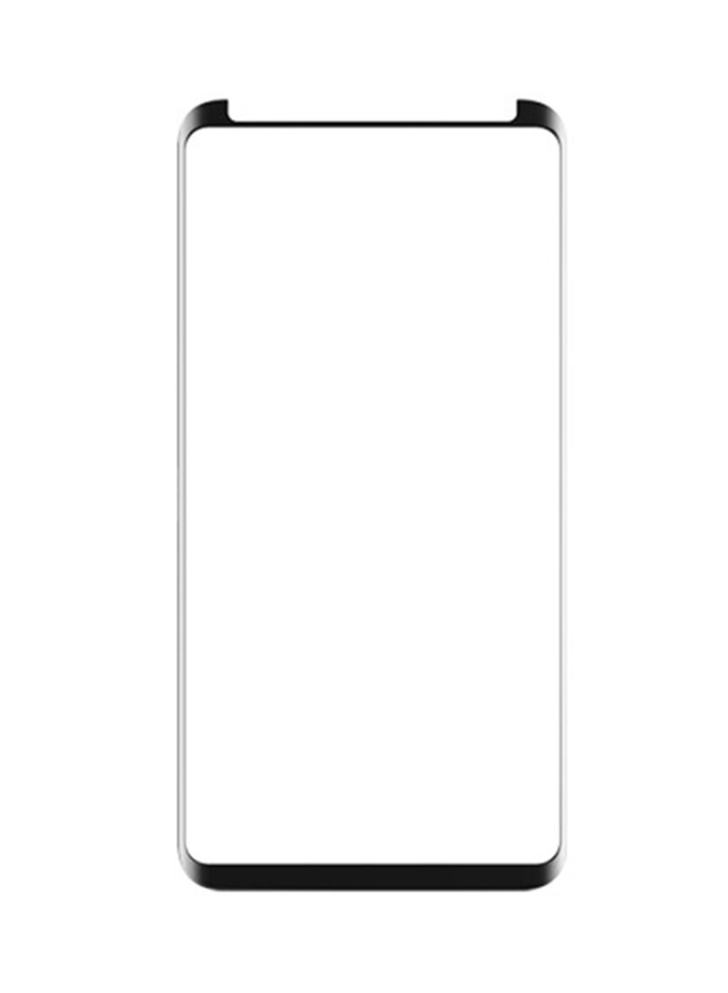Shop LG 3D Curved Tempered Glass Screen Protector For LG V30 Transparent  online in Dubai, Abu Dhabi and all UAE