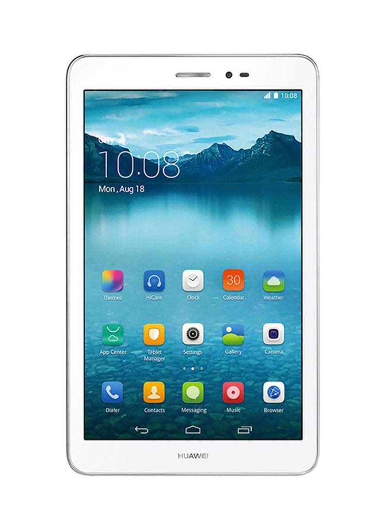 Samsung Galaxy Tab A T285 (8 GB, Wifi, , Black) Price in Saudi