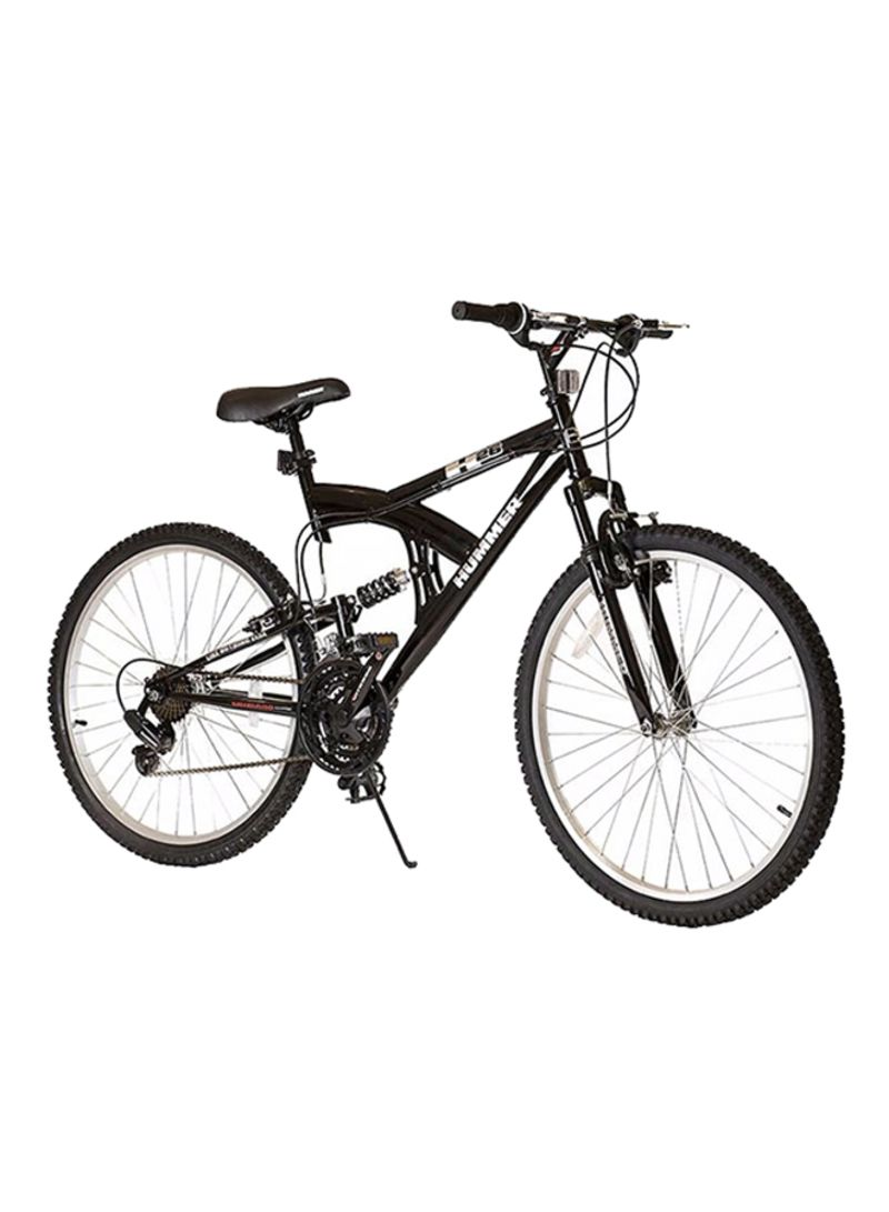 shop kent hummer mountain bike online in riyadh jeddah and all ksa White H2 hummer mountain bike