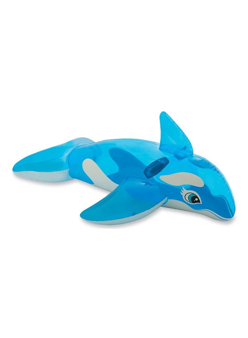 Shop Intex Antiques Floating Dolphin Shape Helicopter 58523 online in  Riyadh, Jeddah and all KSA