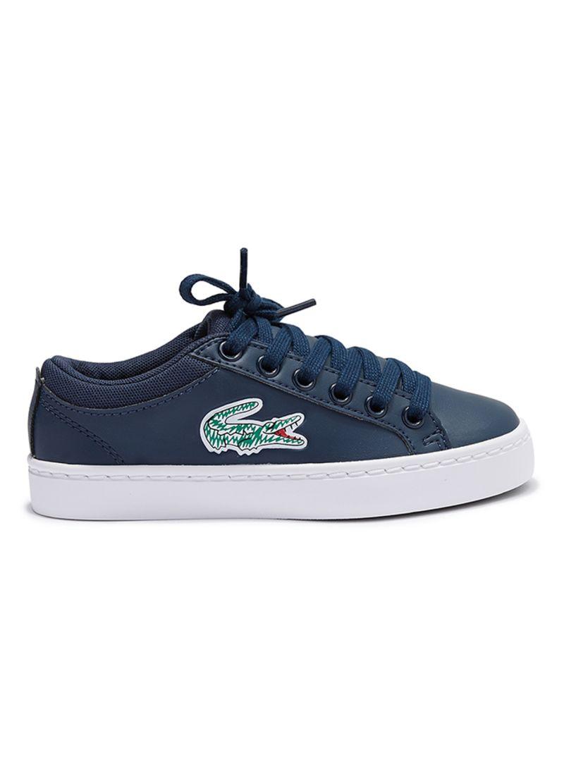 0c4ae0765 Shop Lacoste Straightset Lace 118 1 Shoes online in Dubai
