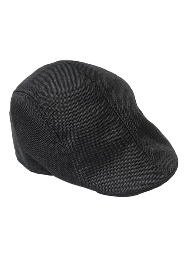 67c8bc149ac88 Shop Bluelans Peaked Golf Cap Black online in Dubai