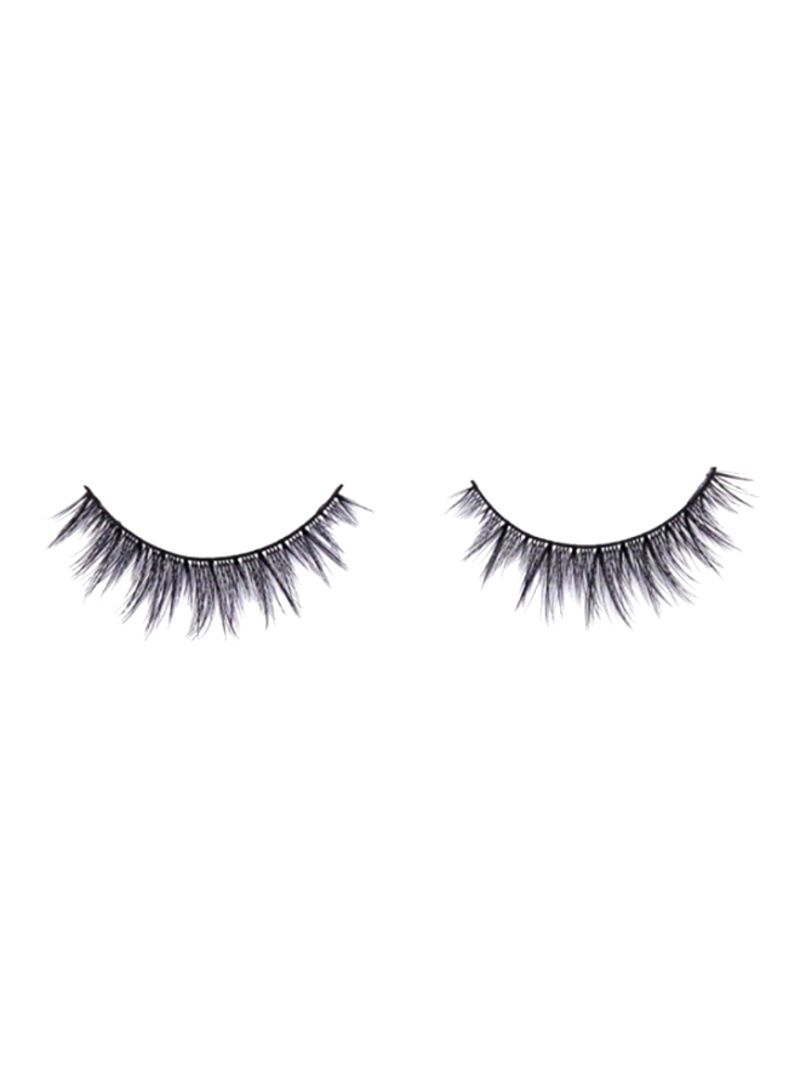 89395a64758 Shop Chelsea Beautique 3D Elizabeth Strip Lashes Black online in ...
