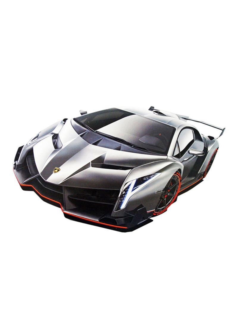 Parts Of A Car 94 >> Shop Fujimi 1 24 Fujimi Real Sports Car 94 Lamborghini
