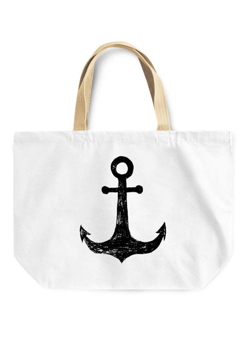Nautical Anchor Ship Naval