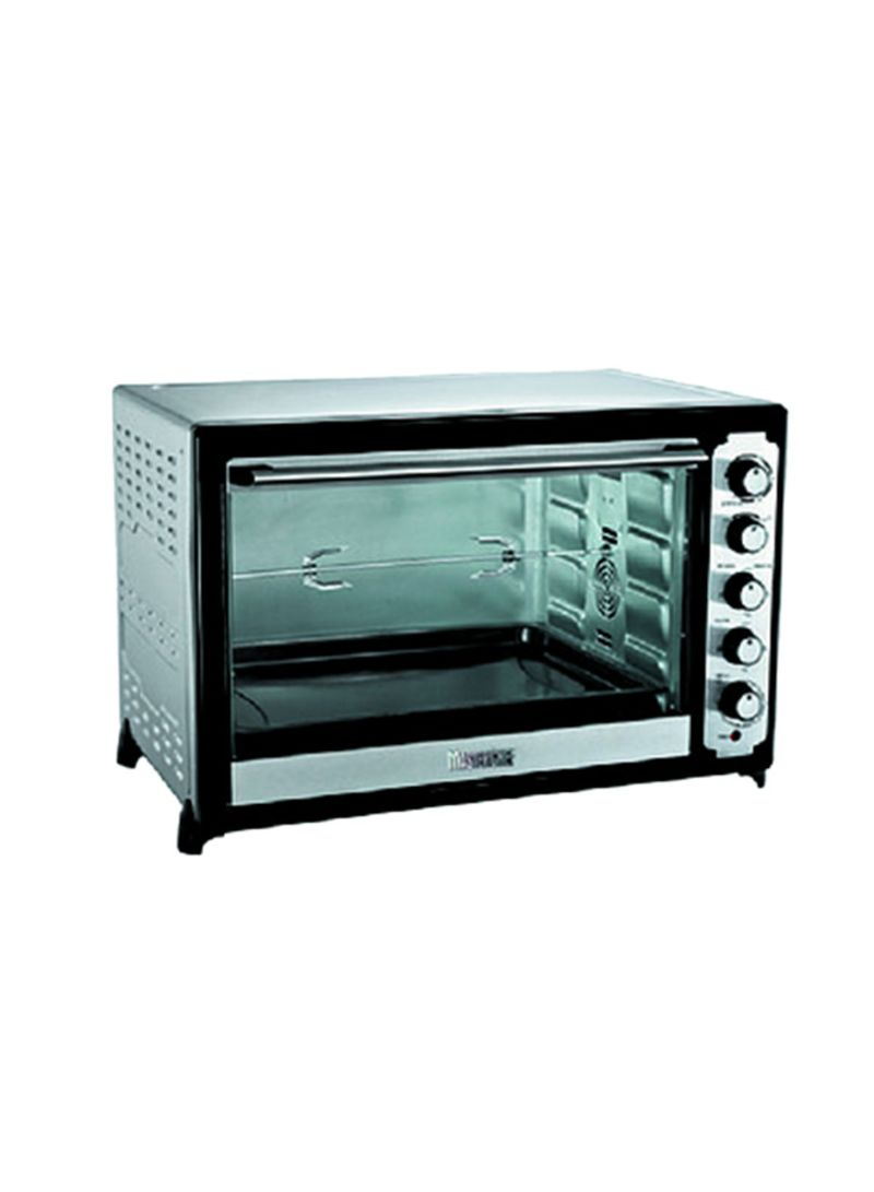 Microwave Oven 100l Mco 1000bcl Silver