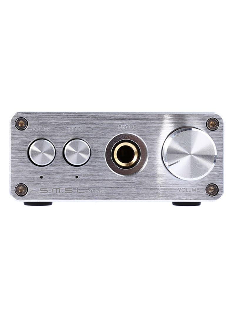 Shop SMSL SD793 II Coaxial Optical Port Digital Audio