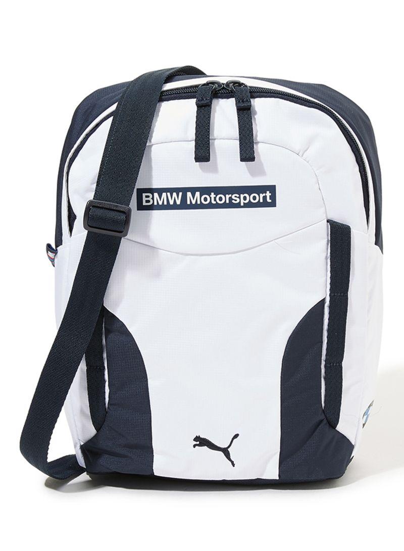 05e1a94be4 Shop Puma BMW Motorsport Crossbody Bag online in Dubai
