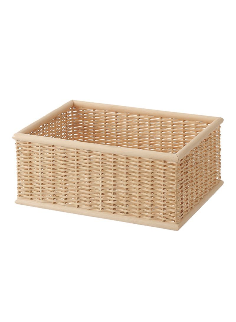 Muji Hand Knitted Stackable Rectangular