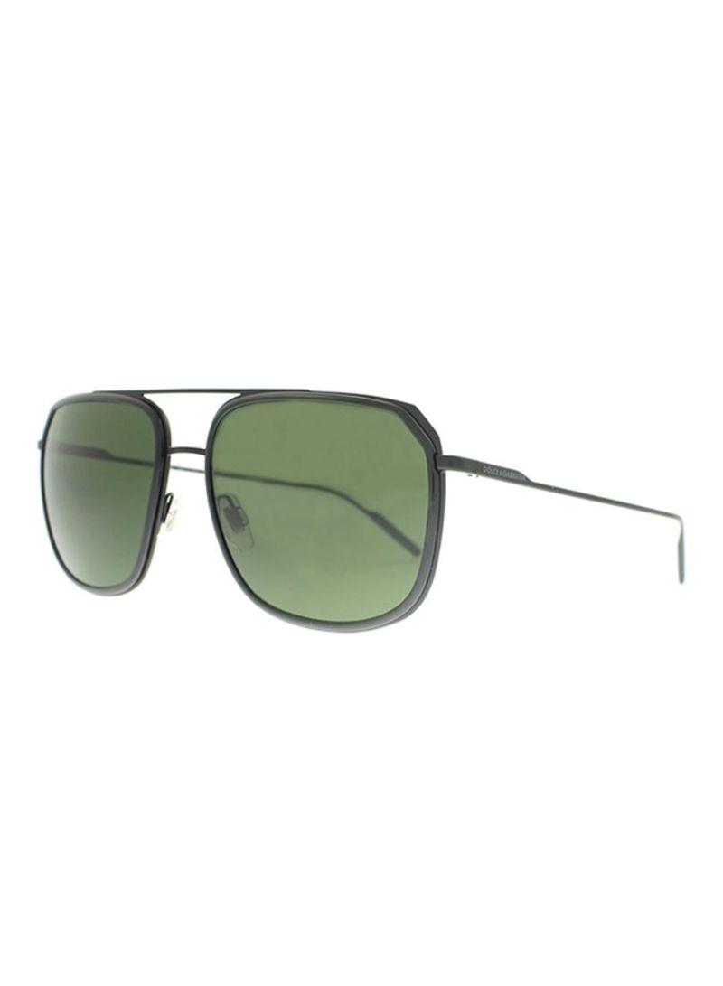 d419a932c5 otherOffersImg v1521026883 N13545103A 1. Dolce   Gabbana. Men s Square  Frame Sunglasses DG2165-110671-58