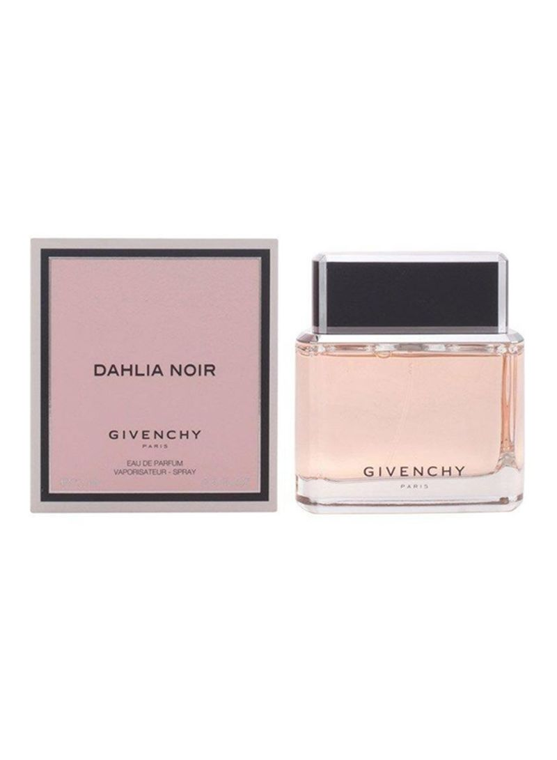 6367b2966 Shop Givenchy Dahlia Noir EDP 75 ml online in Dubai, Abu Dhabi and ...