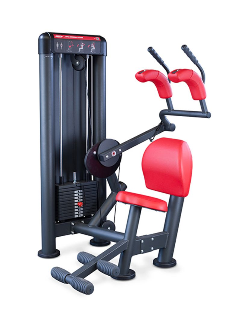 Shop PANATTA Upper Abdominal Machine online in Egypt