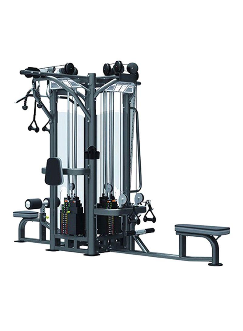 Shop impulse fitness station home gym online in riyadh jeddah