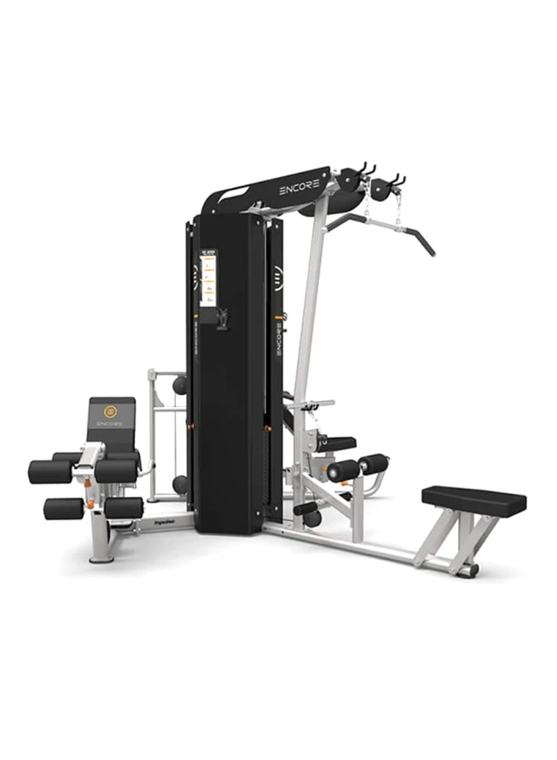 Shop impulse fitness stack encore commercial home gym online in
