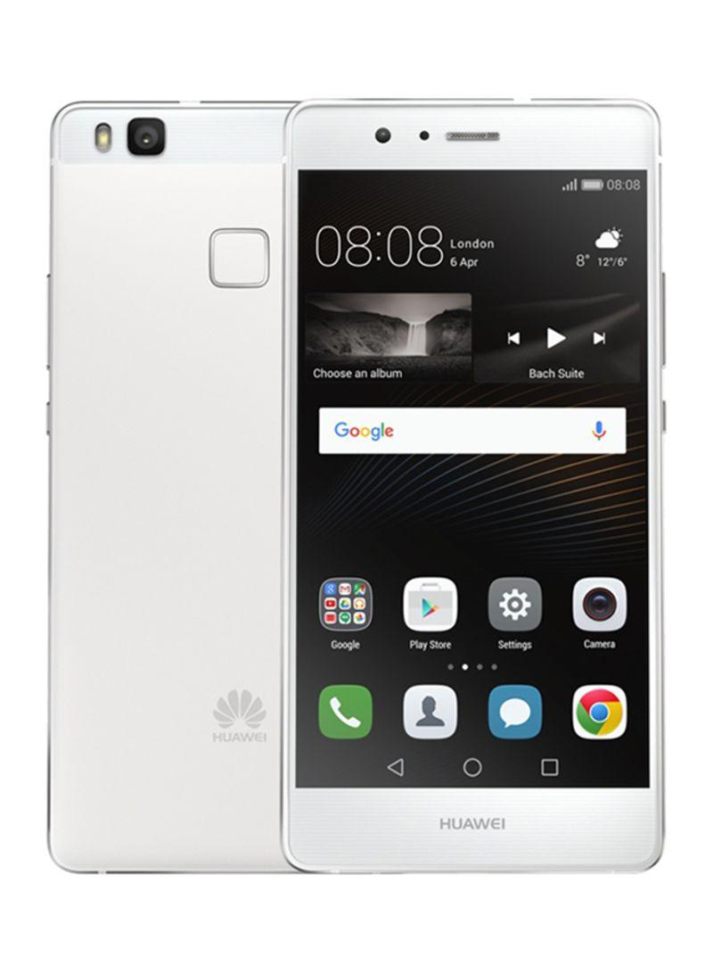 8caffcbe1ed Shop Huawei P9 Lite Dual SIM White 16GB 4G LTE online in Riyadh ...