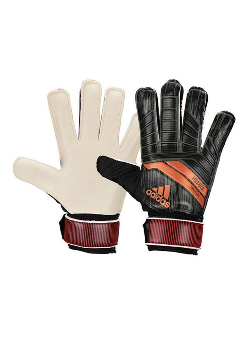 688595a9973f Shop adidas Predator Training Goalkeeper Gloves 6 Inch online in ...