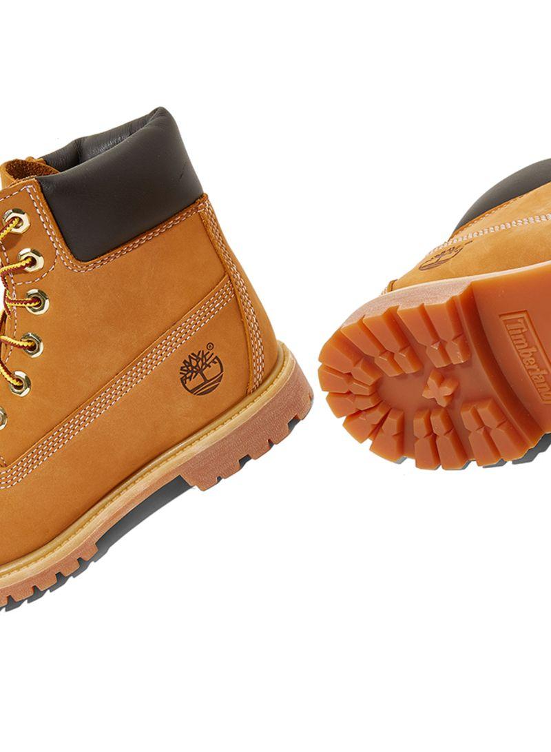 Shop Timberland 6 Inch Premium Boots online in Dubai, Abu