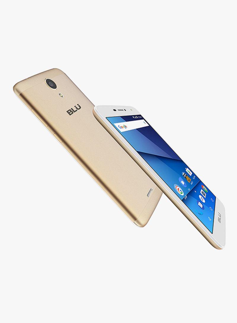 93ec0d8f7b6 Shop Blu Studio Mega Dual SIM Gold 8GB 3G online in Dubai