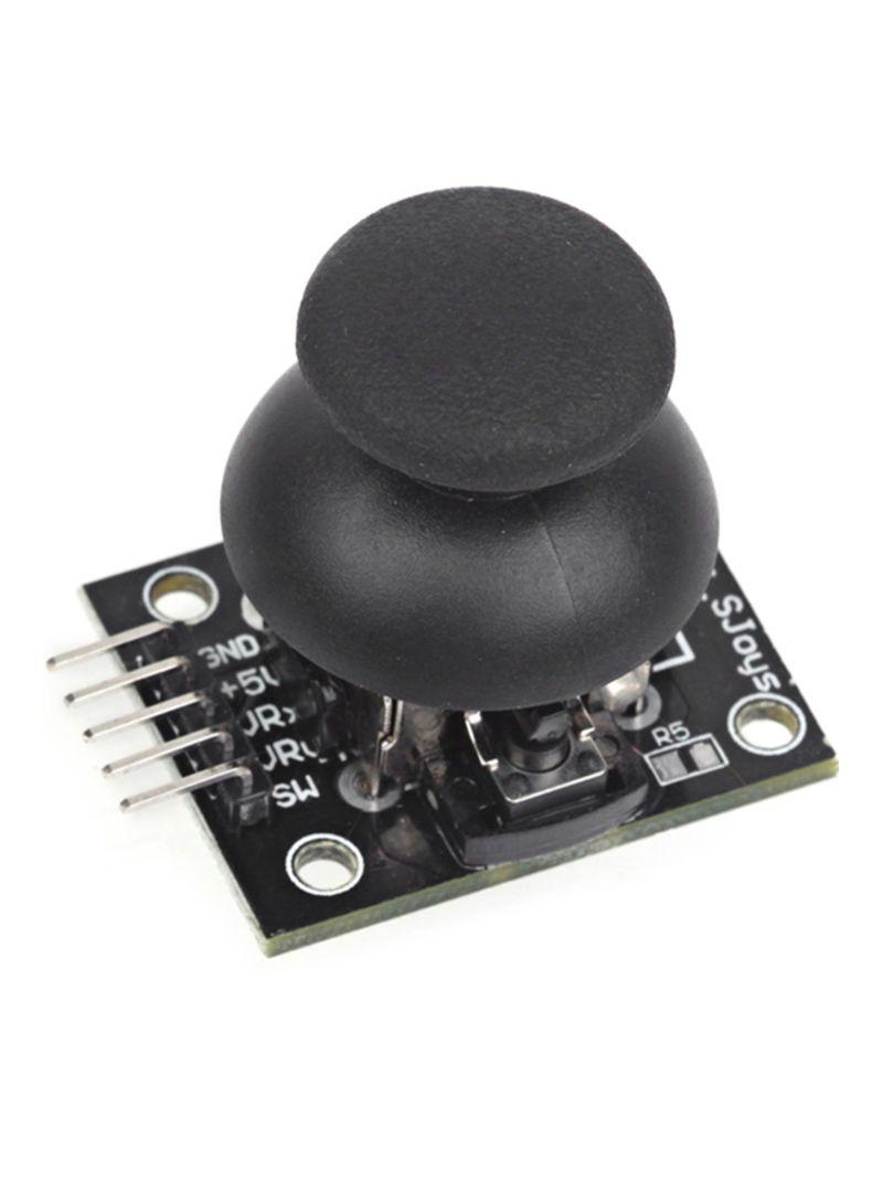 PS2 Game Joystick Module for Arduino Power Module