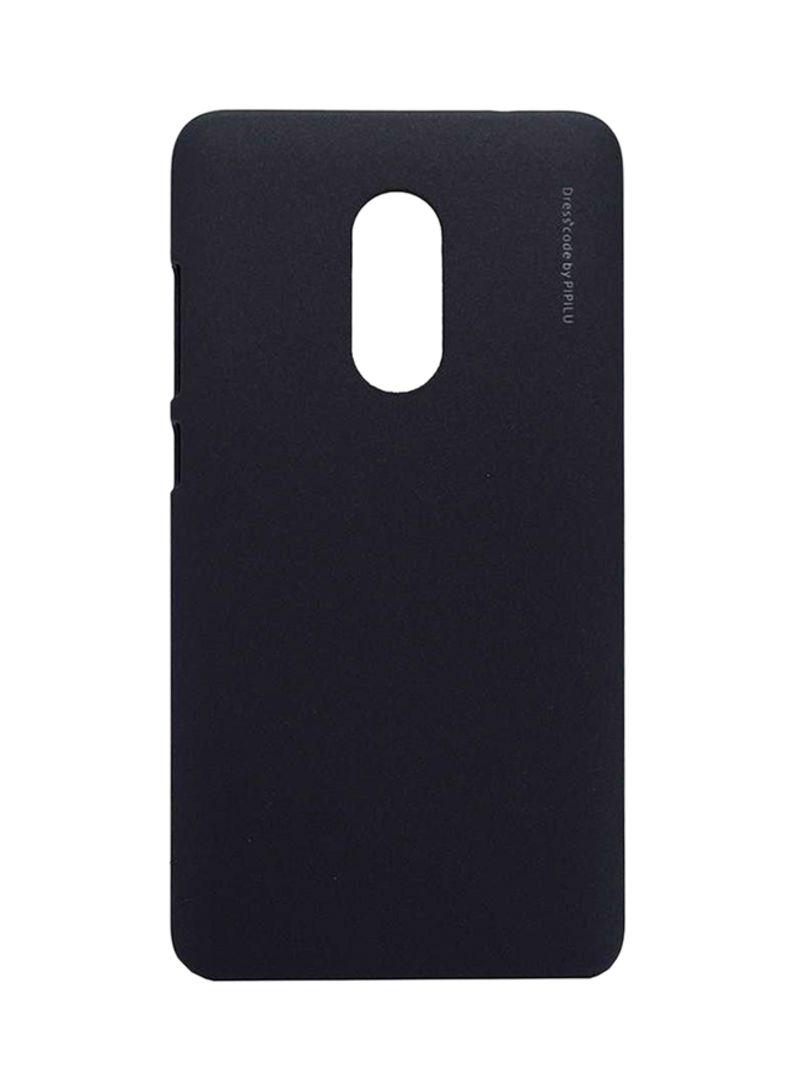 f11abf40b92 Shop Pipilu Polycarbonate Back Case Cover For Xiaomi Redmi Note 4 ...