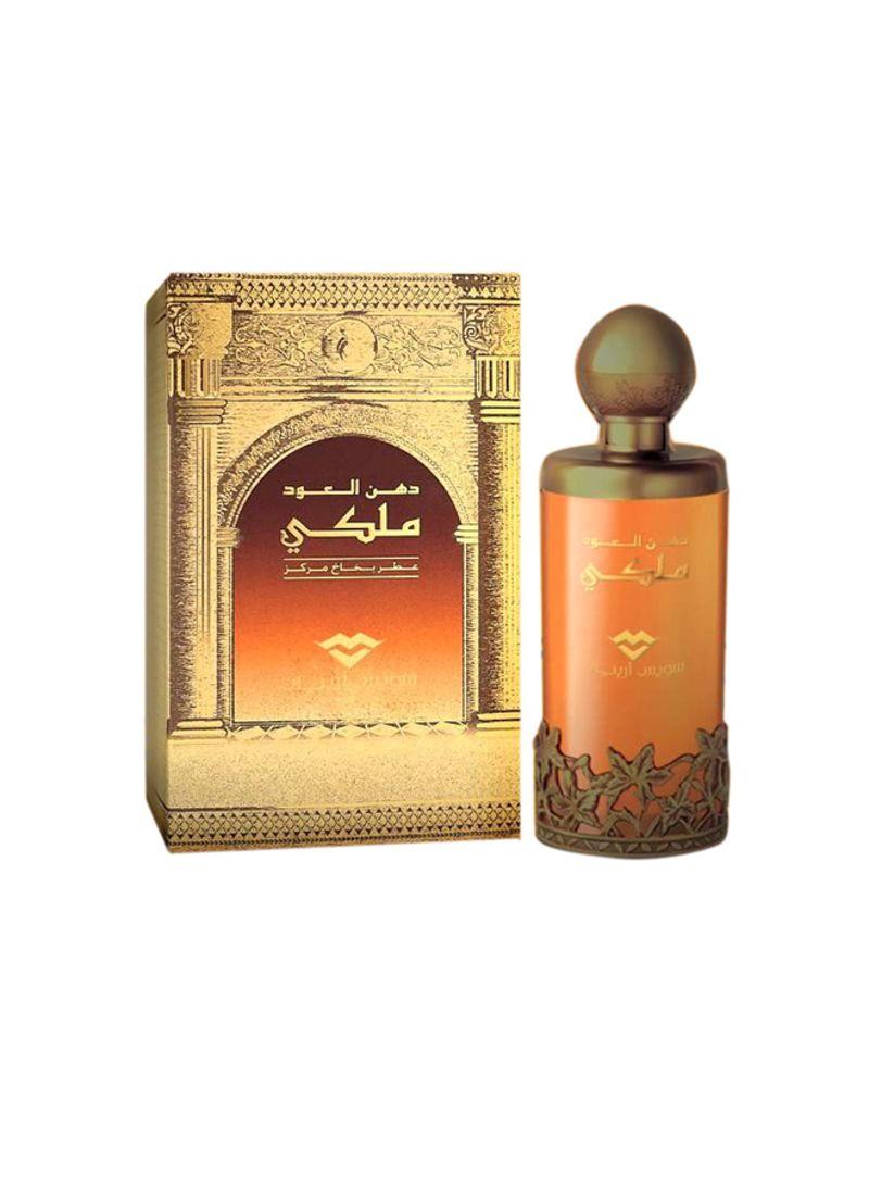 aa2da734d تسوق سويس أربيان وماء عطر دهن العود ملكي 100 مل أونلاين في السعودية