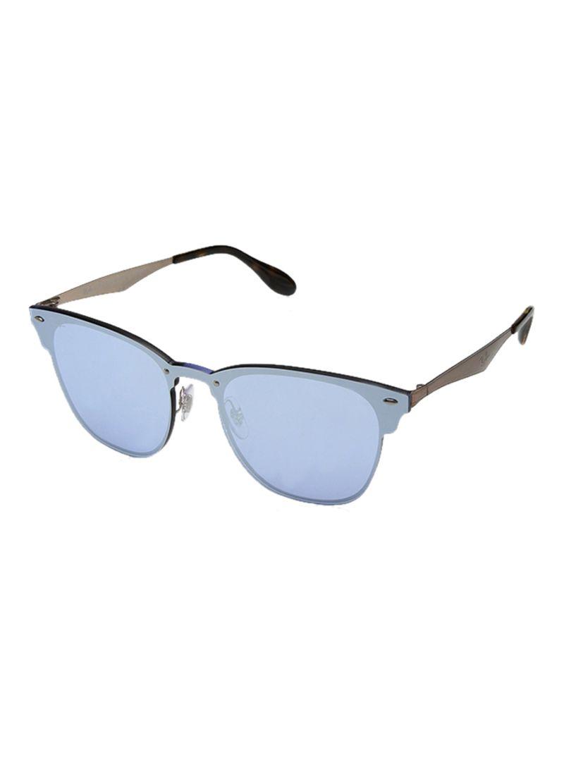956497f749fb3 Shop Ray-Ban Square Frame sunglasses 3576N online in Dubai