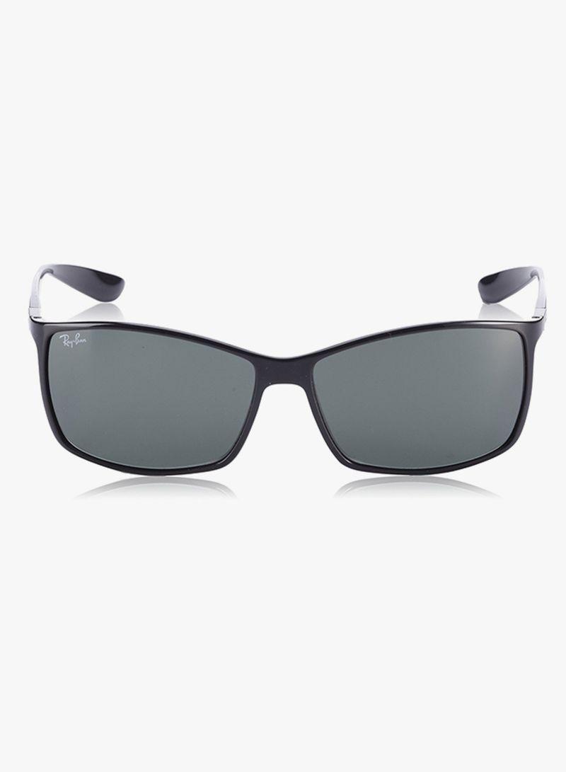 98446d6c70 Shop Ray-Ban Men s Rectangular Frame sunglasses 4179 online in Dubai ...